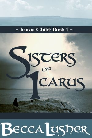 Cover_1 Sisters of Icarus