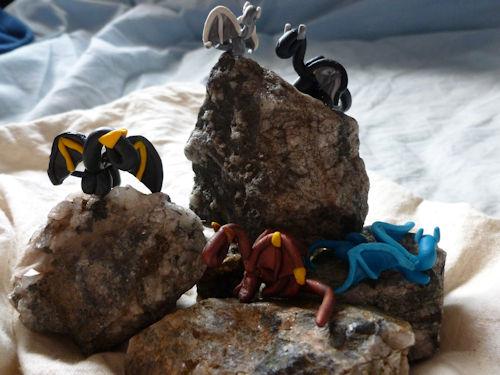 Mini Dragons 1