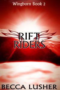 Rift Rider Cover 8