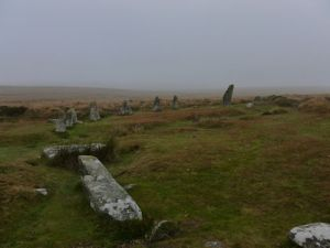Stones Scorhill 1