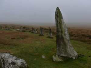 Stones Scorhill 2