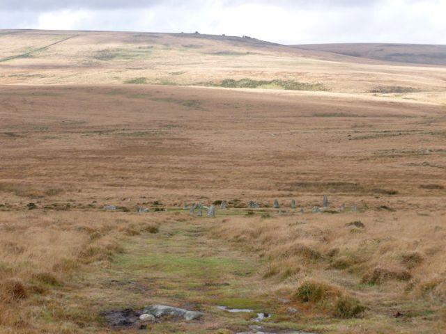 Stones Scorhill 3