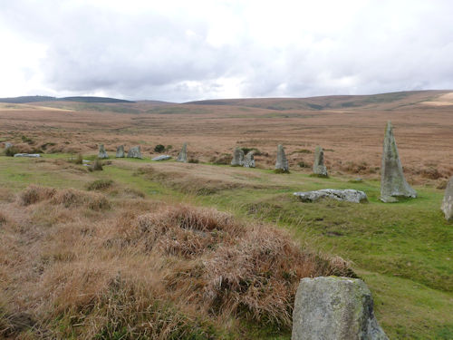Stones Scorhill 4