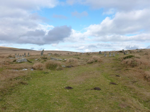 Stones Scorhill 5
