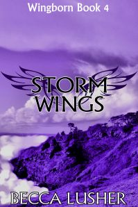 Storm Wings Cover 1