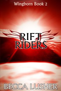 Rift Rider Cover 9
