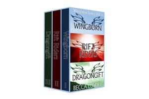 Wingborn Boxset 2
