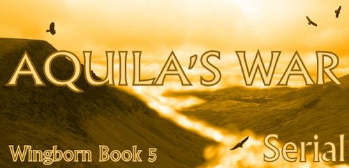 Aquila's War Banner 2