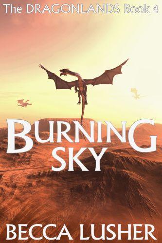 04 Burning Sky Cover 4