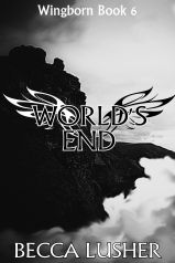 World's End Cover 2