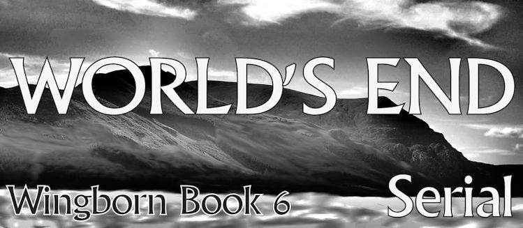 World's End Banner